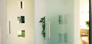 Glaswerken Goossens bvba - Turnhout - Deuren & Wanden