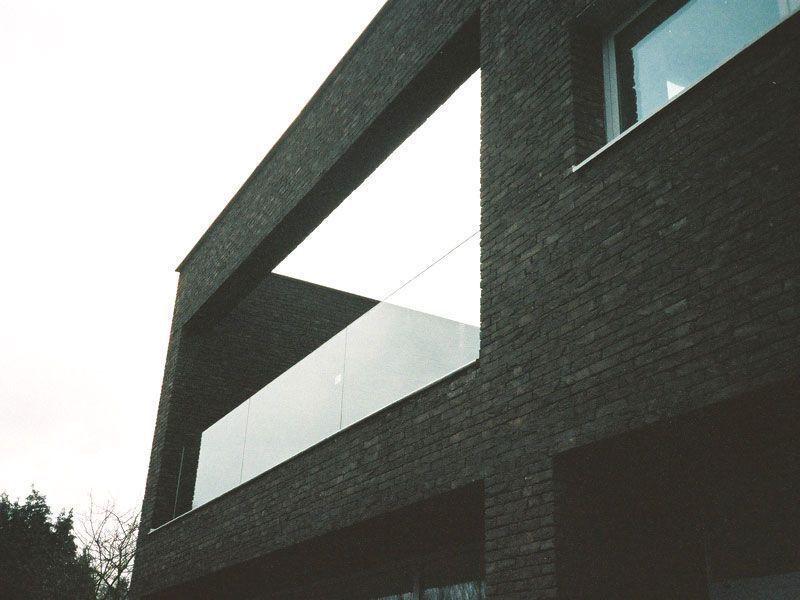 Glaswerken Goossens - NIEUWBOUW