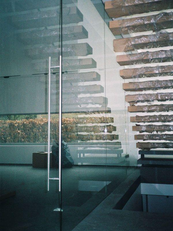 Glaswerken Goossens - RENOVATIE